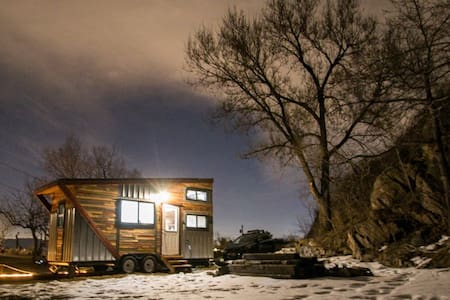 Tiny house retreat in Golden! - Golden