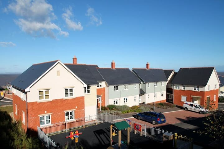 Studio apartment, Watchet, sleeps 2 - Watchet - Appartement