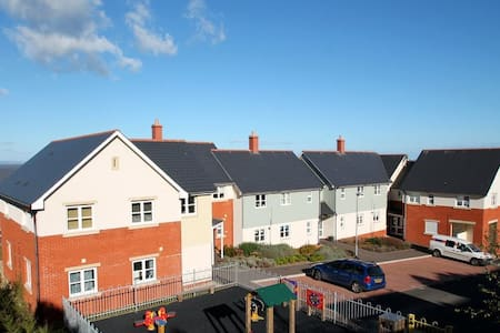 Studio apartment, Watchet, sleeps 2 - Watchet - Leilighet