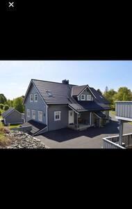 Norges vestligste by