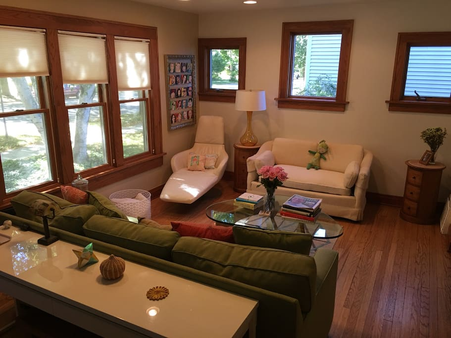 Lovely Lakeside Home Houses For Rent In Madison