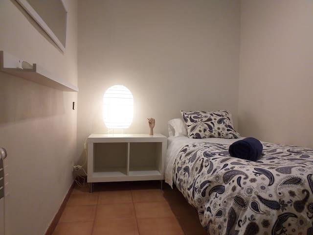 ···· SINGLE PRIVATE COZY ROOM