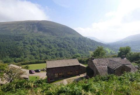 Trwyn Tal Cottage