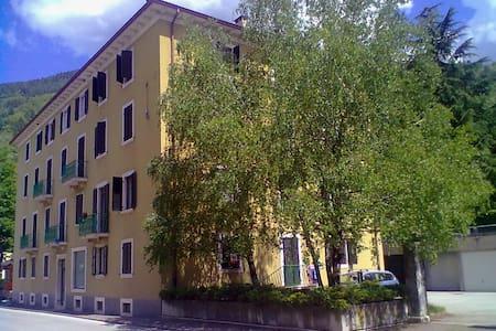 appartamento a Levico: TERME , LAGO e SCI - Levico Terme