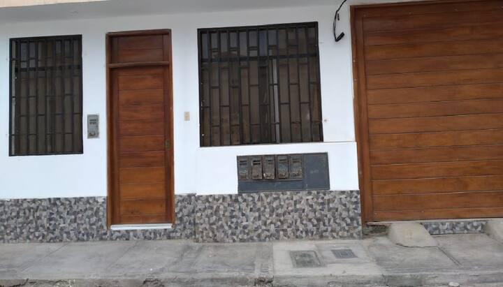 Ivan House