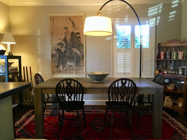 Beautiful upscale Homewood condo (Rare Location)