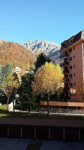 Alloggio ristrutturato Valsassina - Moggio