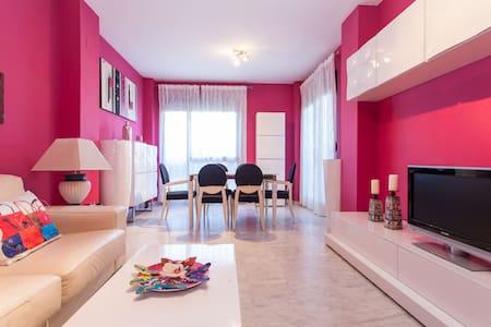 relax a 15 min del centro sevilla - 迈雷纳德拉尔哈拉费 (Mairena del Aljarafe) - 公寓