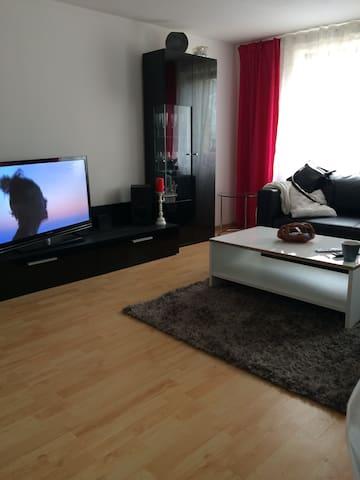 Großzügige ,moderne Wohnung in Neustadt -Pfalz