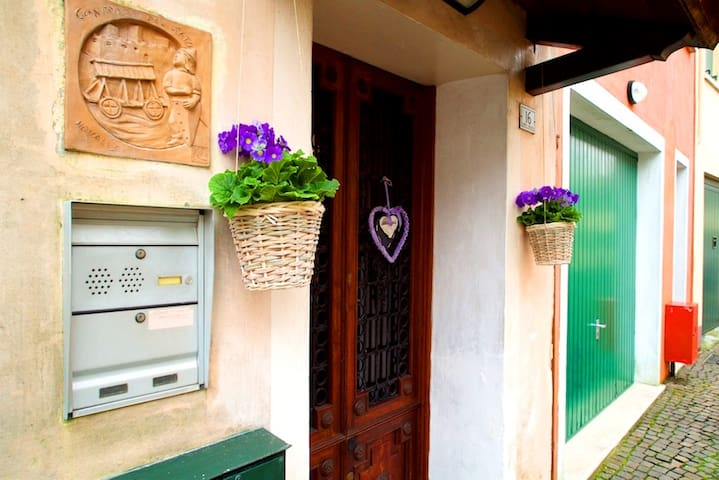 CUTE HOUSE IN NOALE NEAR VENICE - Noale - บ้าน
