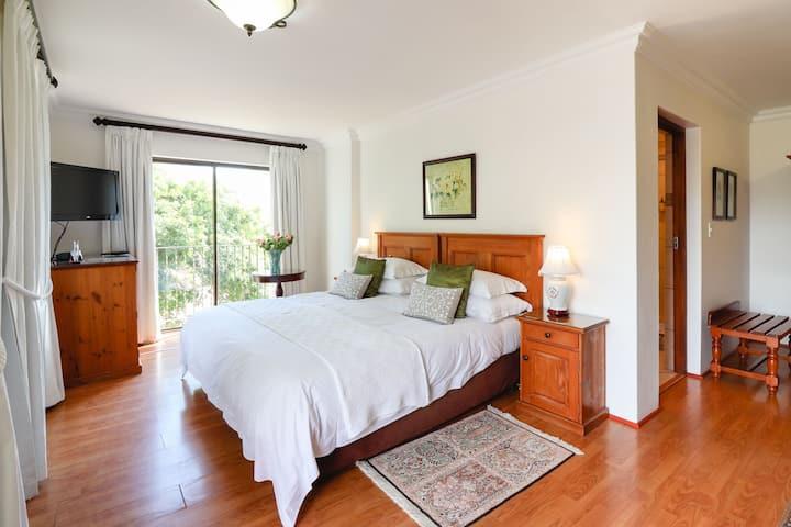 Noordhoek Luxury Room