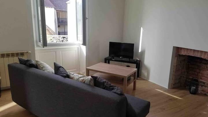 Appartement confort