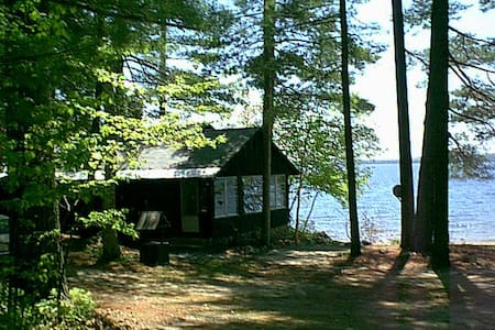 The Cole Family Camp