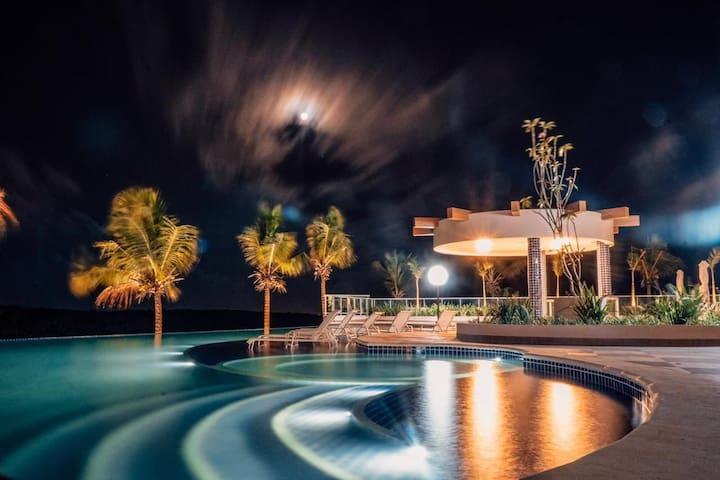 Salinas Park Resort - Melhor Resort do Norte-BR