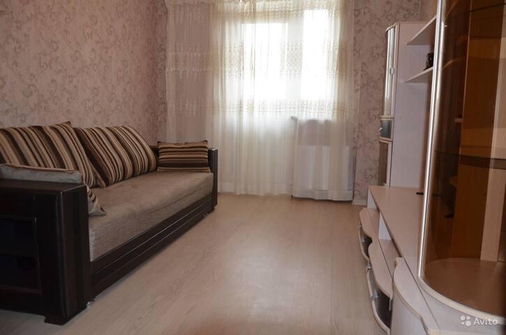 Уютная квартира в новом доме - Rostov - Apartment