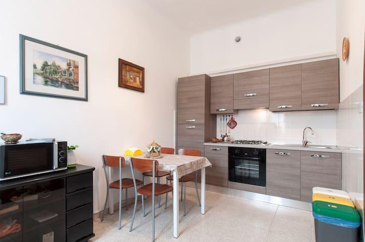 Nice apartment near Corso Como