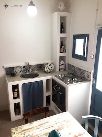 Casa Cuncipita - Salice Salentino