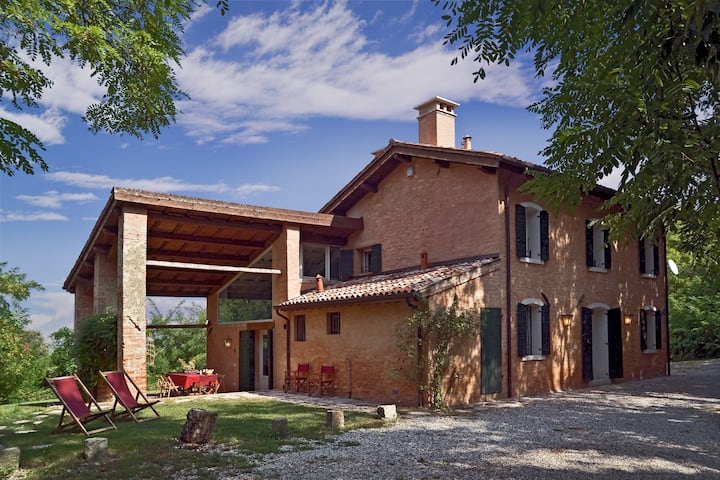 Villa Lieta