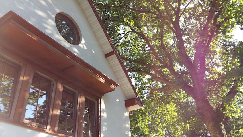 Domek Urocza - Wolica - Casa