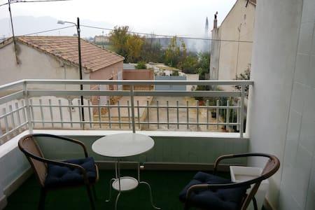 Apartamento en plena huerta de Murcia a 10' centro - 무르시아