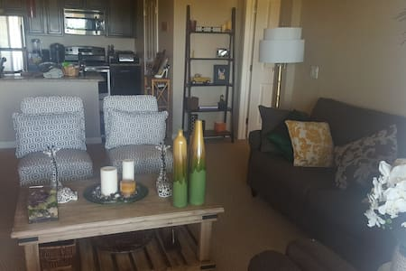 30mns from Disney-Private Room - Windermere - Apartment