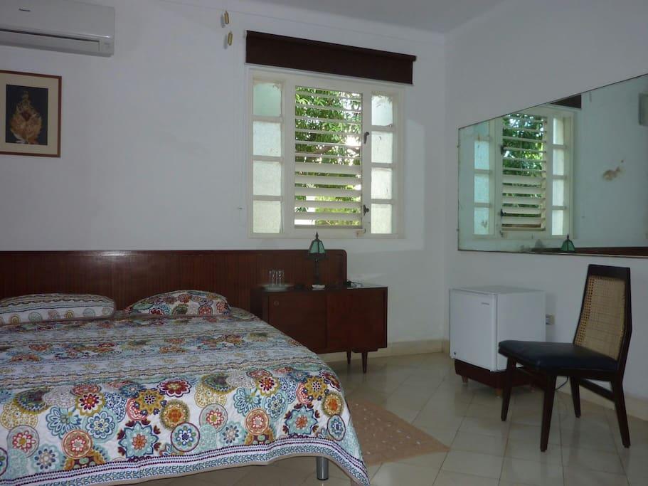 1ra habitacion
