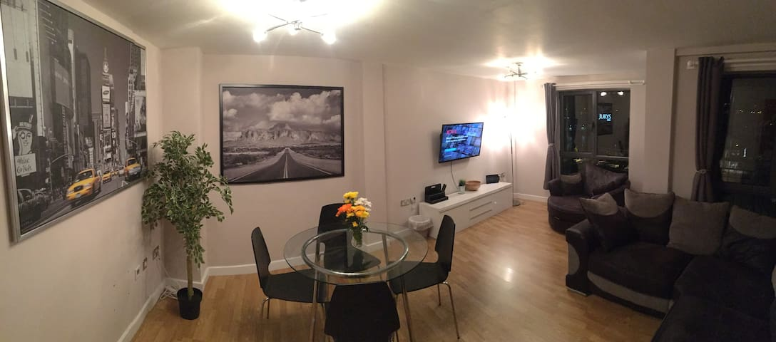 Baltic Quay Apartment - Gateshead - Appartement