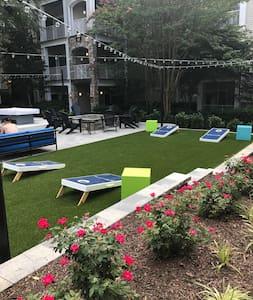 Annapolis Coastal Living - PRIVATE 1000sf