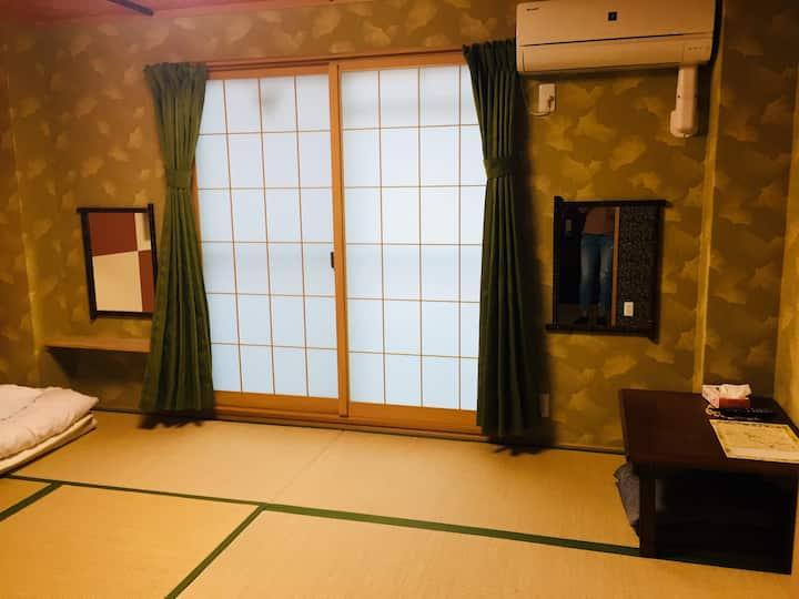 Fuyacho【301】京都河原町商圈12分鐘‧地鐵烏丸線6分鐘‧京阪本線4分鐘