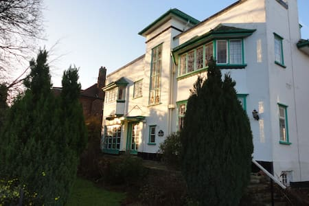 Green Tor, Scarborough - Scarborough