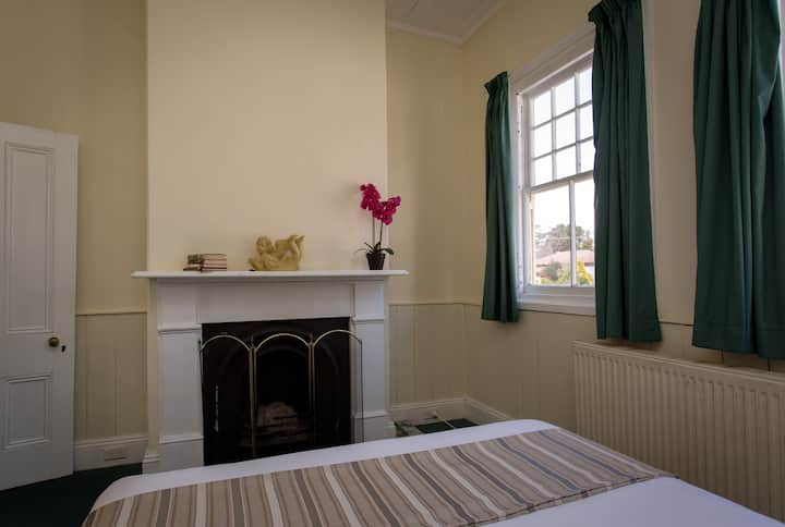 TWO BEDROOM  PRIVATE UNIT
