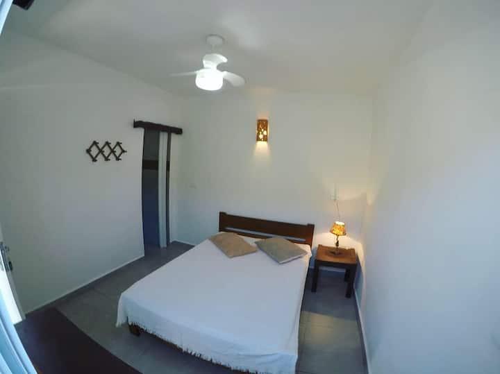 Suite 3 em Recanto Chaparral - Guaraú