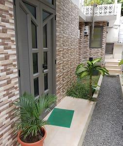 Boushy Apartment