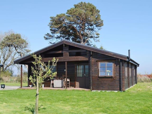 Skylark Lodge