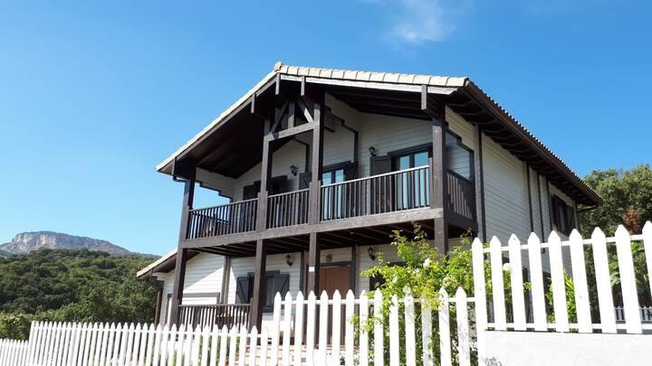 Casa Rural Artea