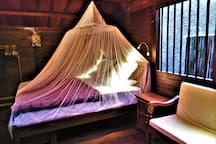 mosquito net should you look for more fresh air, good to consider during mid of the year