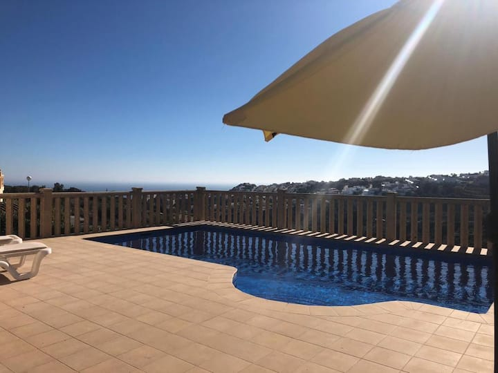 Villa Joanna - 4 bed - Summer 2021 now available!!
