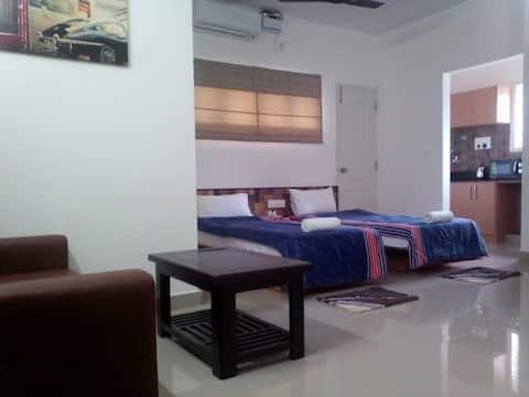 Manipal Residency
