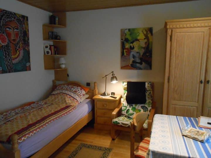 Ferienzimmer P ** Limes Weitersburg