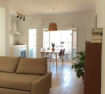 Nordic Stay Valencia 2 - Turia park/old town