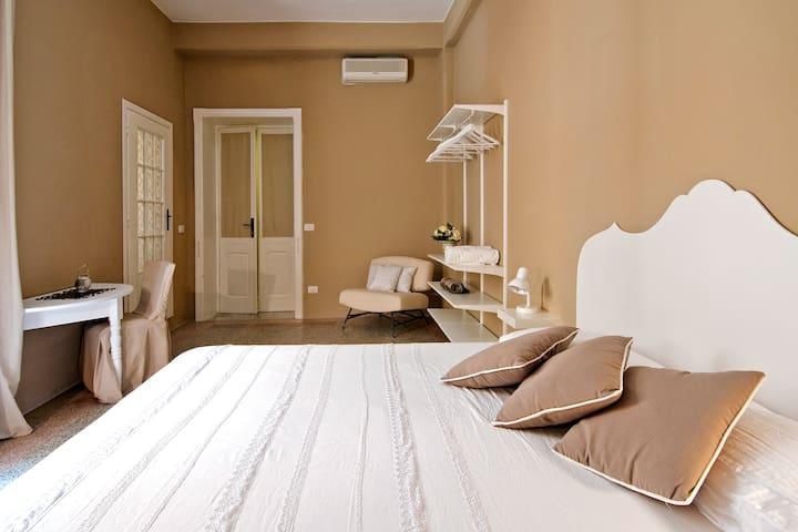 Matrimoniale o doppia - Comfort - Bagno in camera