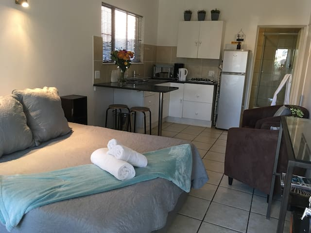 Pretoria East accommodation