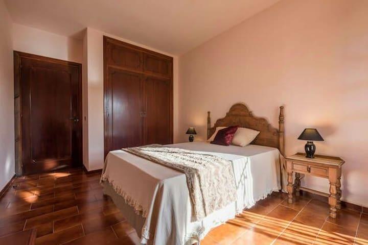 Habitación doble con desayuno. I - Mijas - Bed & Breakfast