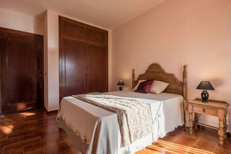 Habitación doble con desayuno. - Mijas - Bed & Breakfast