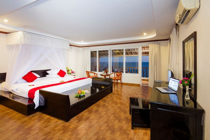 Seaside Villa at Phan Thiet!