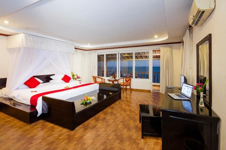 Seaside Villa at Phan Thiet!