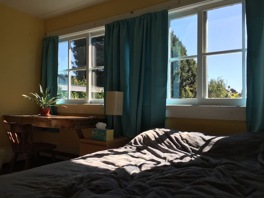 Room For Rent Near Oakland