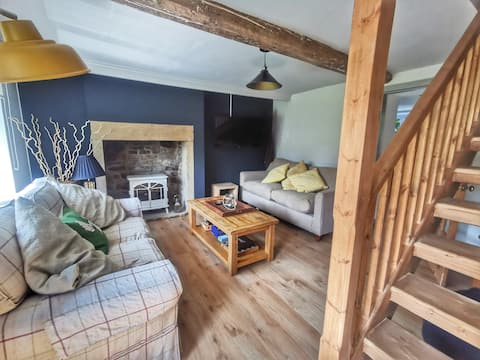 Teesdale Country Cottage in Cotherstone  sleeps 4