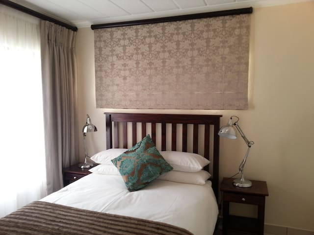 Serviced apartment - Morningside/Sandton
