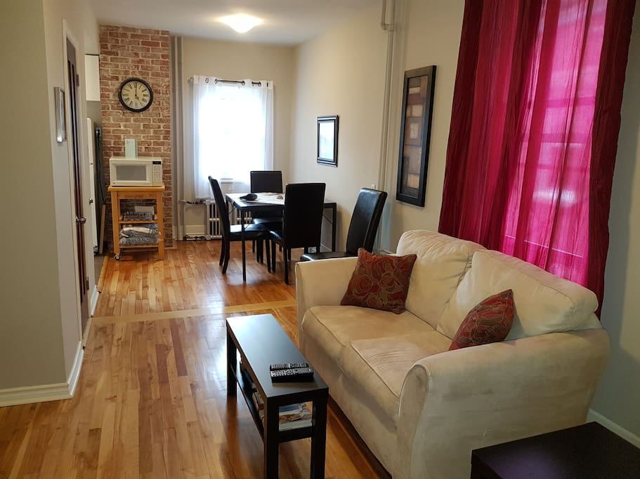 Stunning 1 Bedroom In Heart Of Westboro Apartments For Rent In Ottawa Ontario Canada
